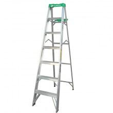 Escaleras Tijeras de Aluminio Simple
