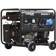 Generadores Eléctricos a Gasolina